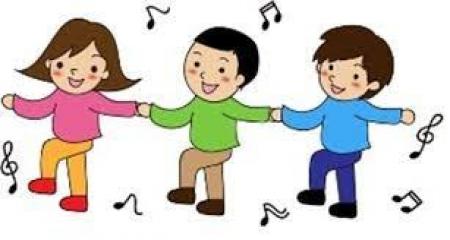 Zabawy rytmiczno- muzyczne
