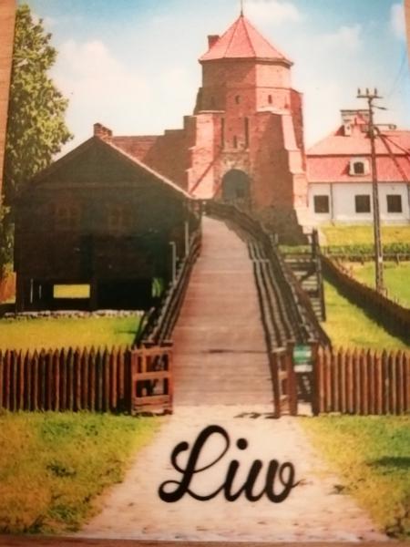 Piękna nasza Polska cała - Liw