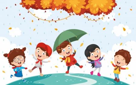 Zamierzenia dydaktyczno-wychowawcze na miesiąc październik