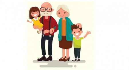 Dzień Babci i Dziadka 2020