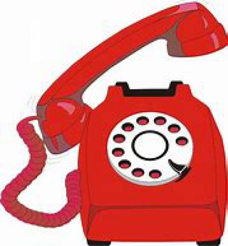 Telefon naszych pra pra pradziadków