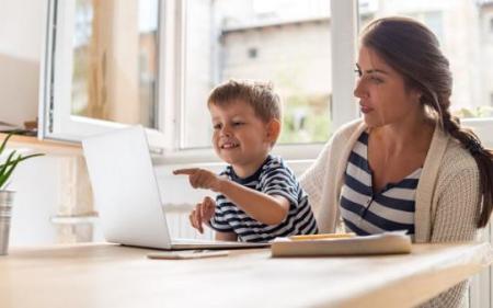 Domowa Edukacja - Materiały dla Rodziców