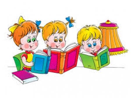 2 kwiecień - Międzynarodowy Dzień Książki