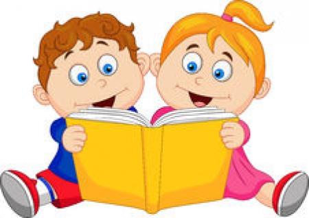 Nasze ulubione książeczki
