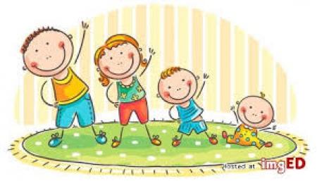 Gimnastyka ważna sprawa a dla dzieci to zabawa