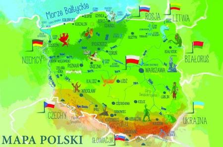 CO TO JEST POLSKA?